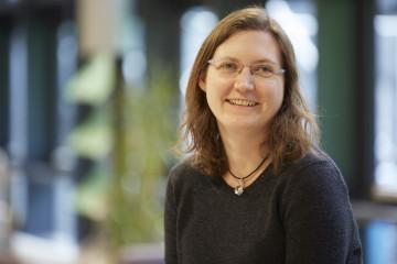 Dr Henriette Jensen
