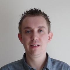 Dr Christopher Parrott
