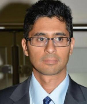 Dr Rizwan Nawaz