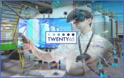 The Possibilities of Virtual, Mixed and Augmented Reality for the Water Industry