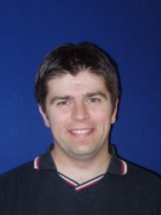 Professor Richard Dawson