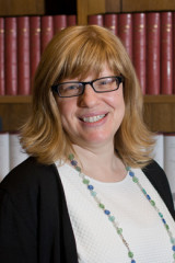 Dr Vanessa Speight