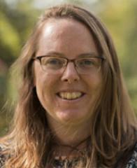 Dr Joanna Clark
